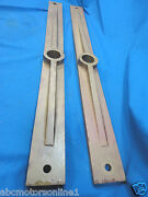 Sea Ray 300 Bronze Rudder Support Mount Sea Ray Part 143466 Casting 27415