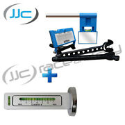 Trackace Laser Wheel Alignment / Tracking Kit + Trackrite Camber + Caster Gauge