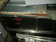 Back Bar Beer Cooler No Tower 1o8 Glass Tender S/s Top 115 900 Items E Bay