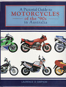 A Pictorial Guide To Motorcycles Of The 90and039s In Australia - Simpson Bp