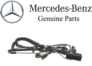 For Mercedes W140 1992 400sel 400se Engine Wiring Harness Genuine 140 540 95 05