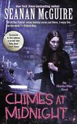 Chimes At Midnight By Seanan Mcguire English Mass Market Paperback Book Free S