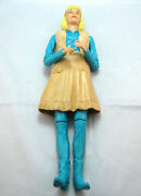 Vintage Jane West Action Figure From The Johnny West Series