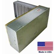 Packaged Duct Heater 39900 Watts - 480 Volts - 3 Phase - 48.1 Amps - Commercial
