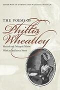 Poems Of Phillis Wheatley By Phillis Wheatley English Paperback Book Free Ship