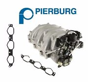 Oem Pierburg Intake Manifold Assembly W/ Gasket For Mercedes And Sprinter Gas