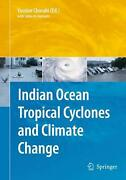Indian Ocean Tropical Cyclones And Climate Change English Hardcover Book Free