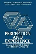 Perception And Experience English Paperback Book Free Shipping