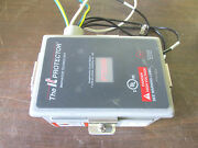 The It Protector Transient Voltage Surge Protector Model Pte080-3y101 Aa-100a