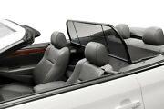 Wind Deflector For A Solara Convertible From 2005 To 2010 Less Wind And More Fun