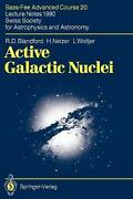 Active Galactic Nuclei Saas-fee Advanced Course 20. Lecture Notes 1990. Swiss S
