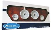 New Chesapeake Stainless Steel Gauges - Boxed Sets Faria Instruments Ktf002 Outb