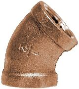 New Elbows Brass Fittings 44188 2