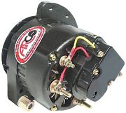 New High-amp Alternator Arco Starting And Charging 60122 New 2 3/8