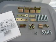 Nos Yamaha Front Suspension High Lifter Lift Kit Grizzly 660 Ylk660-01