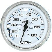 New Chesapeake Stainless Steel Series Faria Instruments 33850 4 Tach 7000 Rpm W