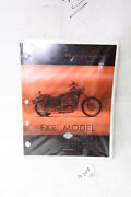 Harley Fxr2 Parts Catalog 99426-99 Nos Sealed Fxr Collectible New Eps18209