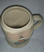 Gerz Girl Beautiful Stein In Her Barmaid Outfit New Vintage .5l Original As Is