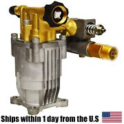 3000 Psi Power Pressure Washer Water Pump - For Honda Units