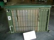 2 Units Keco F18h-3sb Military Style Air Conditioner Unit 4120-01-268-4451