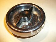 1960 Plymouth Gas Cap - Possibly Fits Other Mopar Years And Vehicles