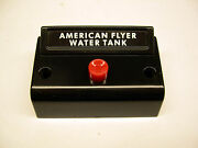 Repro 1 Button Controller For American Flyer Water Tank