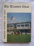 1960 Madison Heights High School Yearbook Anderson Indiana Treasure Chest