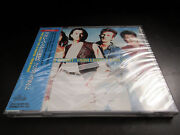 Prefab Sprout From Langley Park Japan Cd Obi 1987 Factory Sealed Copy C86 Mcaloo