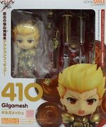 New Good Smile Company Nendoroid Fate/stay Night Gilgamesh  Painted