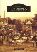 Canisteo By Steve Cotton English Paperback Book Free Shipping