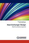 Heat Exchanger Design Plate Fin And Tube Arrangement By Arafat Ahmed Bhuiyan E
