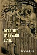 Over The Backyard Fence By Edward Blair English Paperback Book Free Shipping