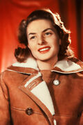Ingrid Bergman Head Shot Poster Quality Vintage Collectible Casual 24x36