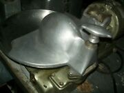 Hobart Food Chopper 14 Inches Bowl 115v S Blades Nice 900 Items On E Bay