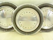 1972 1973 Plymouth Hubcaps Wheel Covers Mopar