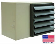 Electric Heater 51200 Btu - 240 Volts - 3 Ph - 15 Kw - Commercial And Industrial