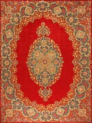 Oriental Persian Rug Real Hand-knotted 3840 410 X 302cm Top Condition