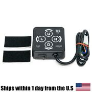Buyers 1306083 Snow Plow Controller Switch For Meyer S22154 22690 E47 E57 E60