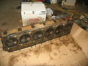 Ih International Farmall Tractor Head 966 1066 1086 And Others