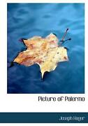 Picture Of Palermo By Joseph Hager English Hardcover Book Free Shipping