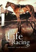 My Life And Racing Insight Into Racing By Vp Sutherland English Hardcover Boo
