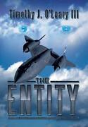 The Entity By Timothy J. Iii O'leary English Hardcover Book Free Shipping