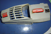 Craftsman 2.0 Chainsaw Side Cover  ---- Box 2747s