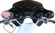 Hoppe Industries 5566 Fairing With Stereo Receiver Hdf-5566-fb-hc