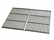 Bakers And Chefs St1017-012939 Matte Cast Iron Cooking Grid Replacement Part