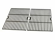 Bbq Grillware Ggpl-2100 Gloss Cast Iron Cooking Grid Replacement Part