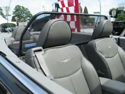 Wind Deflector For Sebring Convertibles From 2007 To 2011 More Fun And Less Wind
