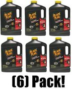 6 Ea Black Flag 190256 64 Oz Mosquito Fly Insect Fogger Fogging Insecticide