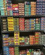 Nfl Sport Cards In Unopened Packs Assorted Years And Brands 100 To 10000 Cards