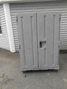 Handr Industries Thermosafe Durable Insulated Shipping Crate 39x 60 X 38 Approx